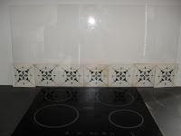 Glad Keuken Achterwand : Keuken achterwand welke look wil je en welk materiaal gebruik je