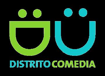 Distrito Comedia Siver Game Tv