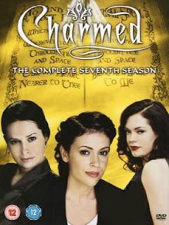 Phép Thuật Season 7 - Charmed Season 7