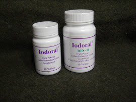 Iodoral 12.5mg/90 -$28/ 50mg/30 - $34