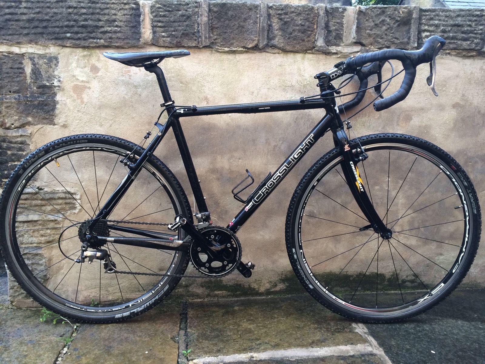 Stolen Bristol Bikes September 2015
