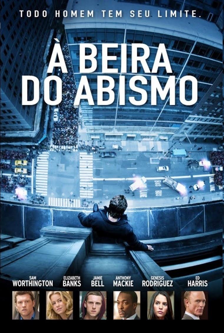 À Beira do Abismo – Dublado (2012)