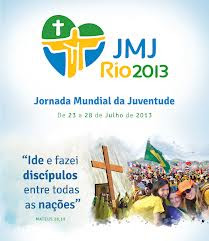 JMJ 2013