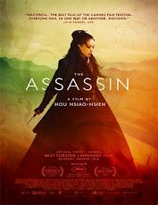 pelicula Nie yin niang (The Assassin) (2015)
