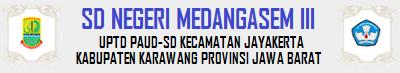 SD Negeri Medangasem III