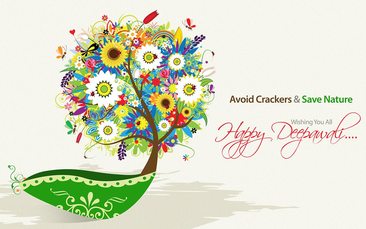 Happy Diwali Greetings | Beautiful Diwali Greetings Cards - {HD ...