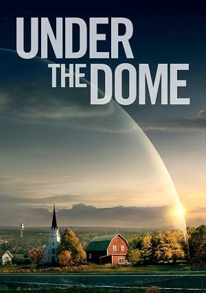 Série Under The Dome - 1ª Temporada 2013 Torrent