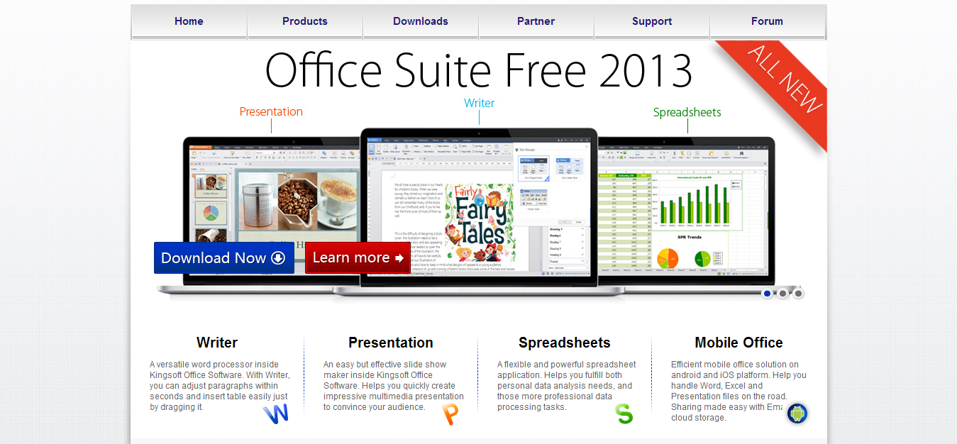 Edutalk for today tired of using powerpoint free - Kingsoft office free download for windows 7 ...