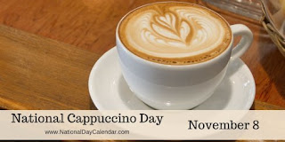 http://nationaldaycalendar.com/national-cappuccino-day-october-8/