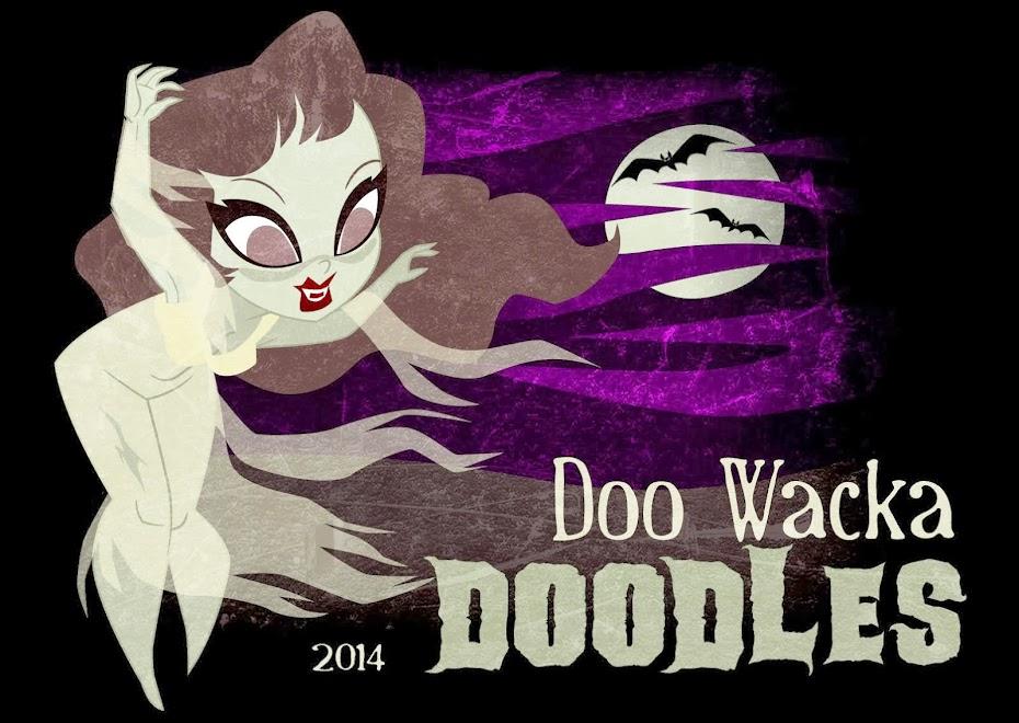 Doo Wacka Doodles