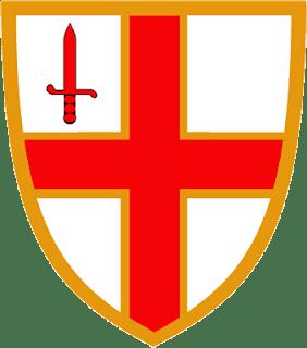 Logo Klub Sepakbola London XI Liga Inggris
