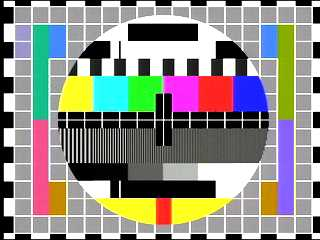 carta de ajuste TV