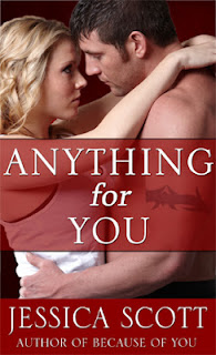 Post thumbnail of Review: Anything For You by Jessica Scott