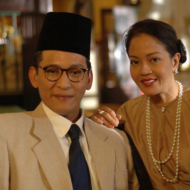 Antara Hati Tunku & Hati Dato Onn