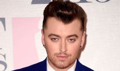 Sam Smith Dedicate Songs to Candidate Girlfriend