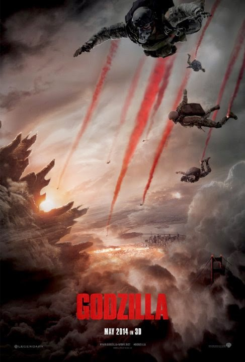 Godzilla (Türkçe Altyazılı) Full İndir