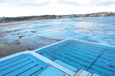 22- Bondi Icebergs Pool