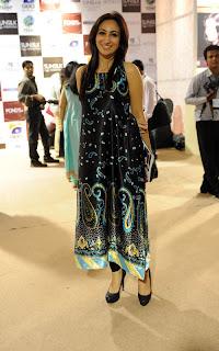 Anoushey Ashraf PFDC Sunsilk Fashion Week 2011   Red Carpet DAY 1 & 2