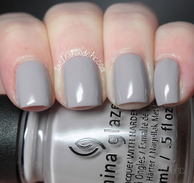 china glaze the great outdoors change your altitude review swatches