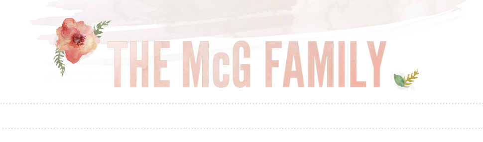 the mcg family