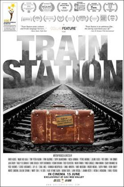 15 JUN 2017 -TRAIN STATION (ENGLISH)