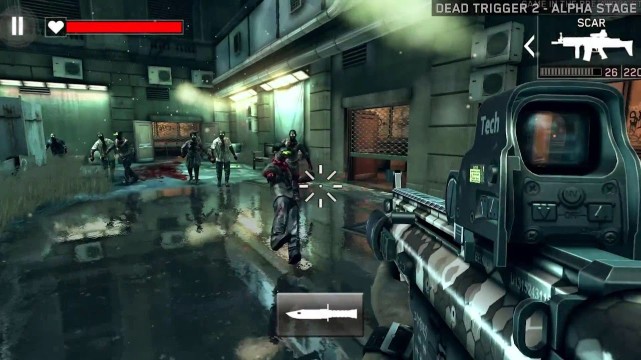 ego shooter pc download