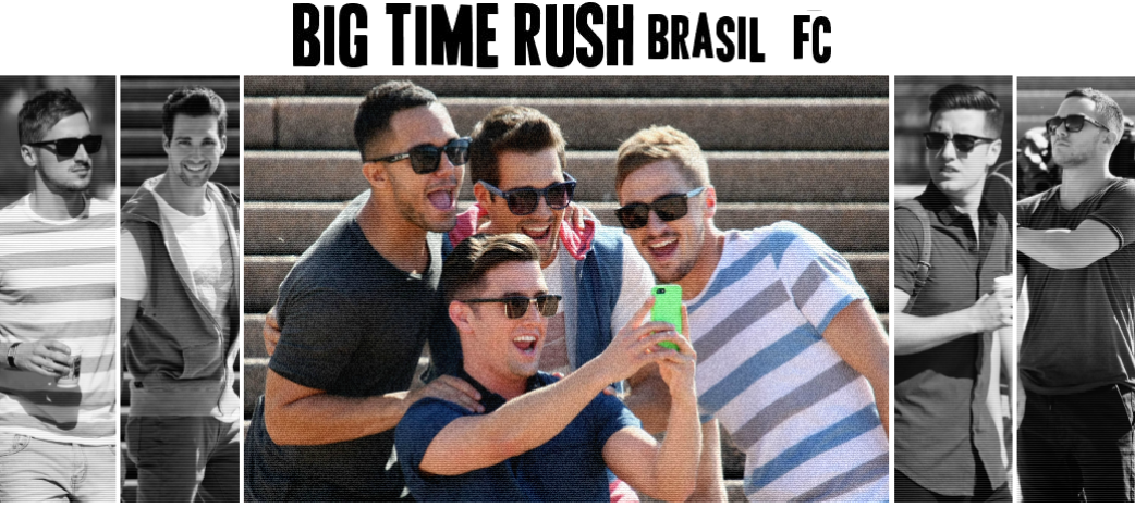 Big Time Rush Brasil FC