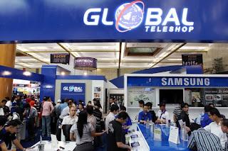 Toko resmi tempat menjual handphone