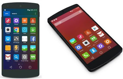 Download MIUI 7 - Launcher Theme v7.0.4