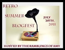 Retro Summer Blogfest