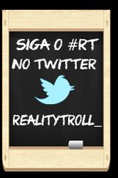 RT no Twitter