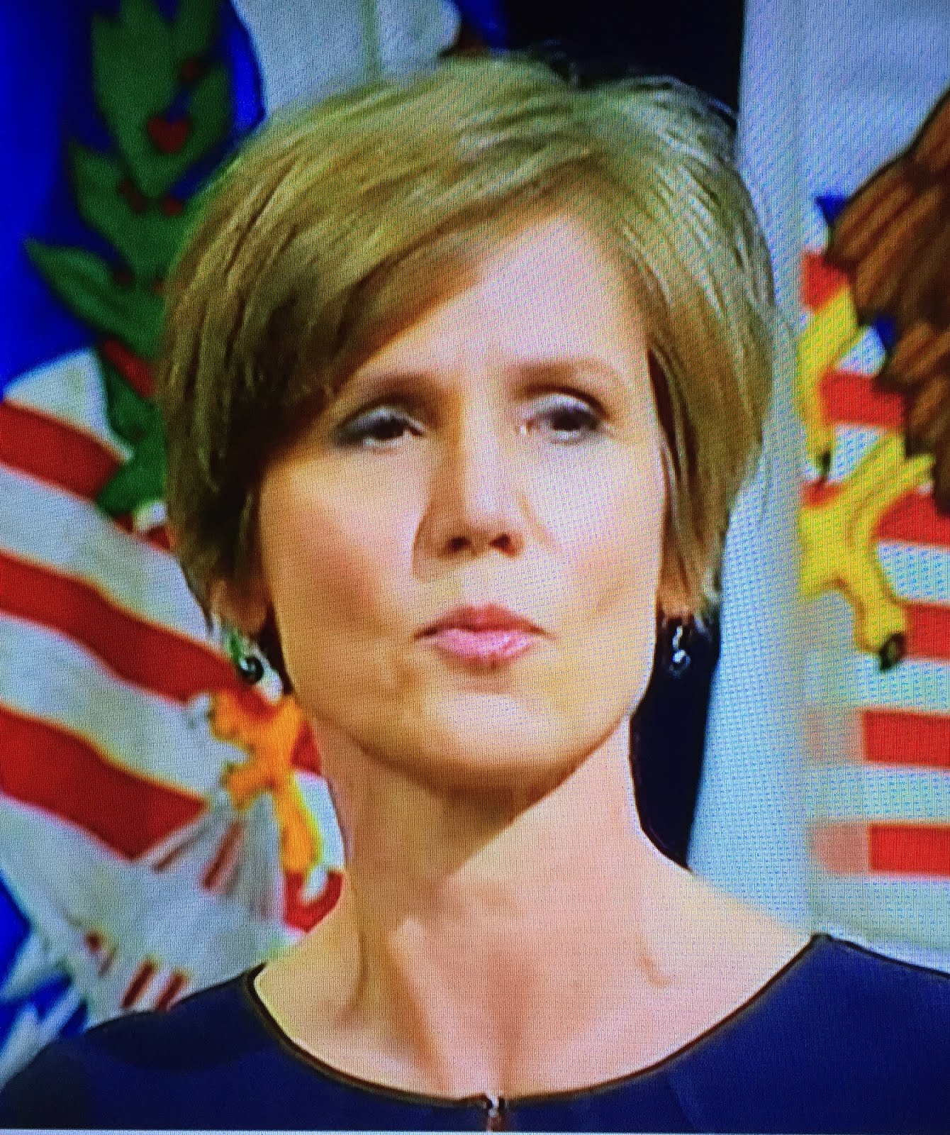 SALLY YATES, YOURE FIRED!