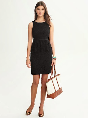 desenli peplum elbise, kısa elbise, siyah elbise
