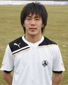 EVOLE Blog: 秋吉泰佑選手