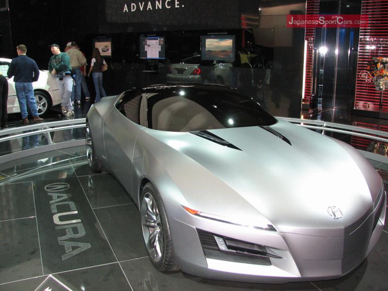 New Cars Models Acura