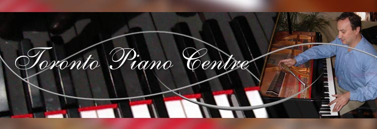 Used piano sale in Toronto area