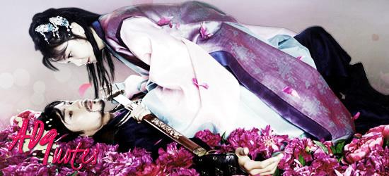 Kata Kata Bijak Drama Sword and Flower