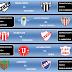 Formativas - Fecha 2 - Apertura 2011