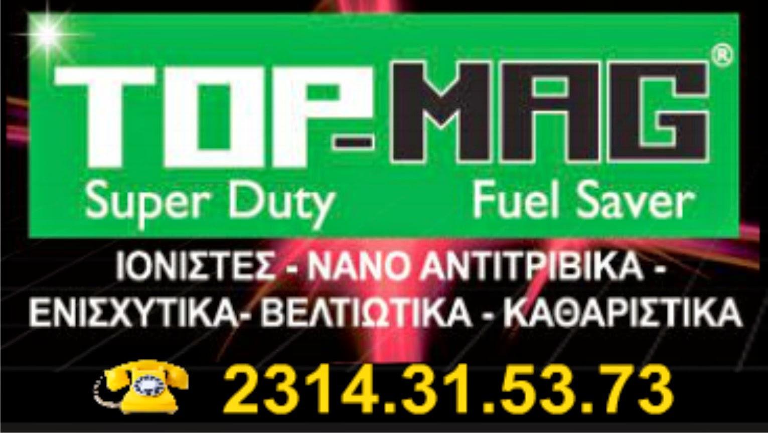 TOP MAG