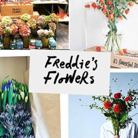 Get Your First Flowers Worth £22 For Free!
