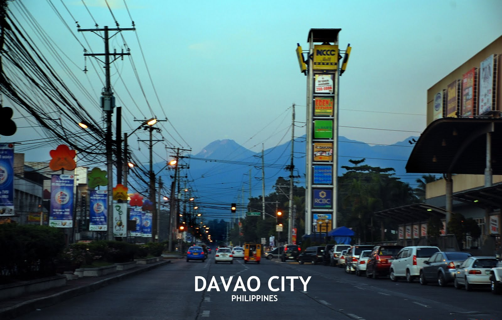 Old davao city photos