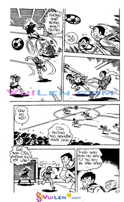 Jindodinho - Đường Dẫn Đến Khung Thành III  Tập 5 page 63 Congtruyen24h