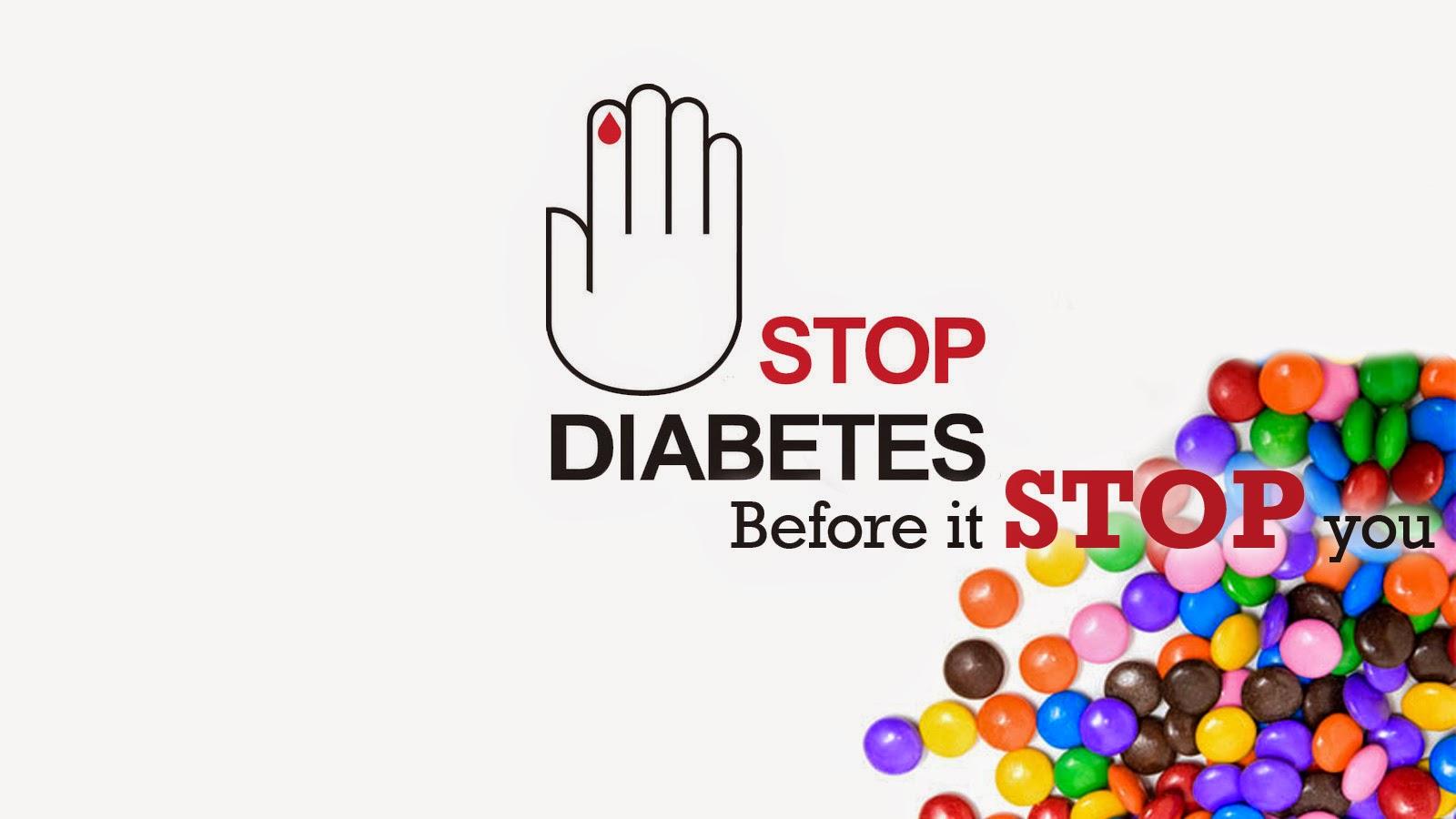 diabetes membawa kemudharatan