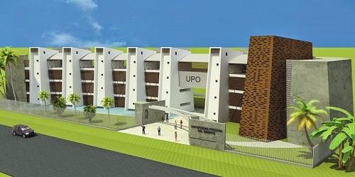 Universidad Peruana del Oriente - UPO