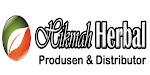 Logo Hikmah Herbal Agency