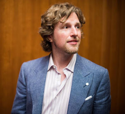 Matthew Mullenweg Pengusaha Website Terkaya di Usia Muda