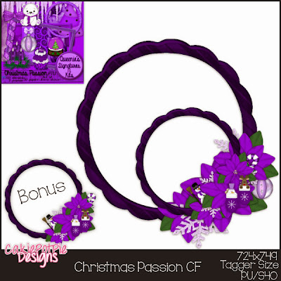 http://cakiepotpiedesigns.weebly.com/1/post/2013/12/christmas-passion-cluster-frame-freebie.html