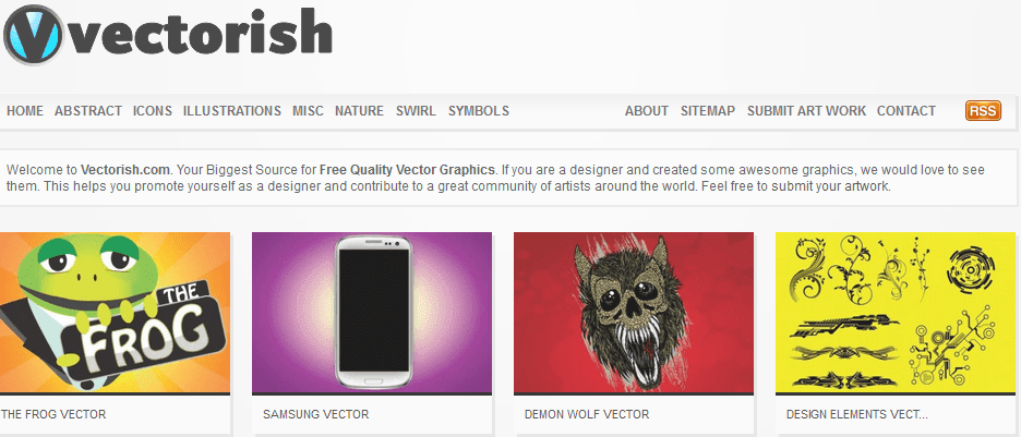 http://vectorish.com/