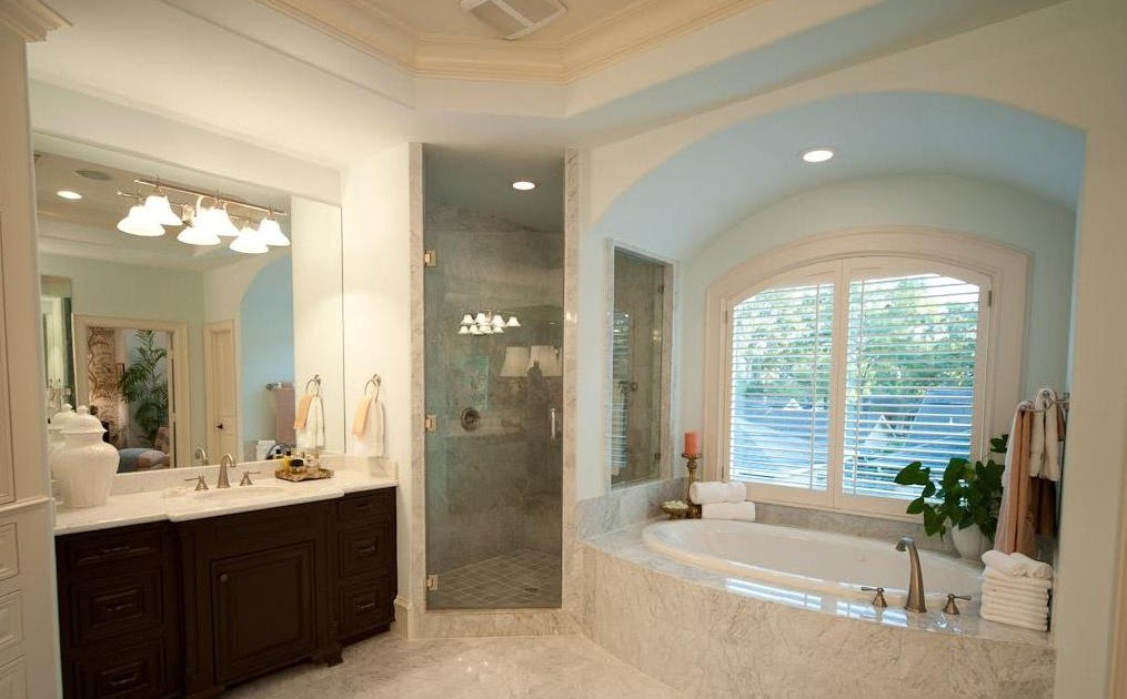 Bathroom Design Texas: Your Bathroom Remodel Guide