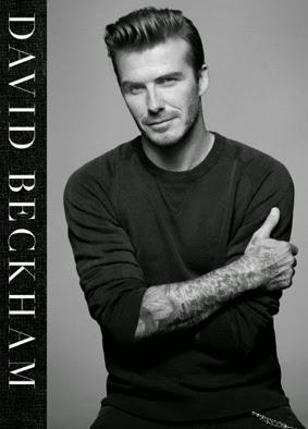 David Beckham motivacion